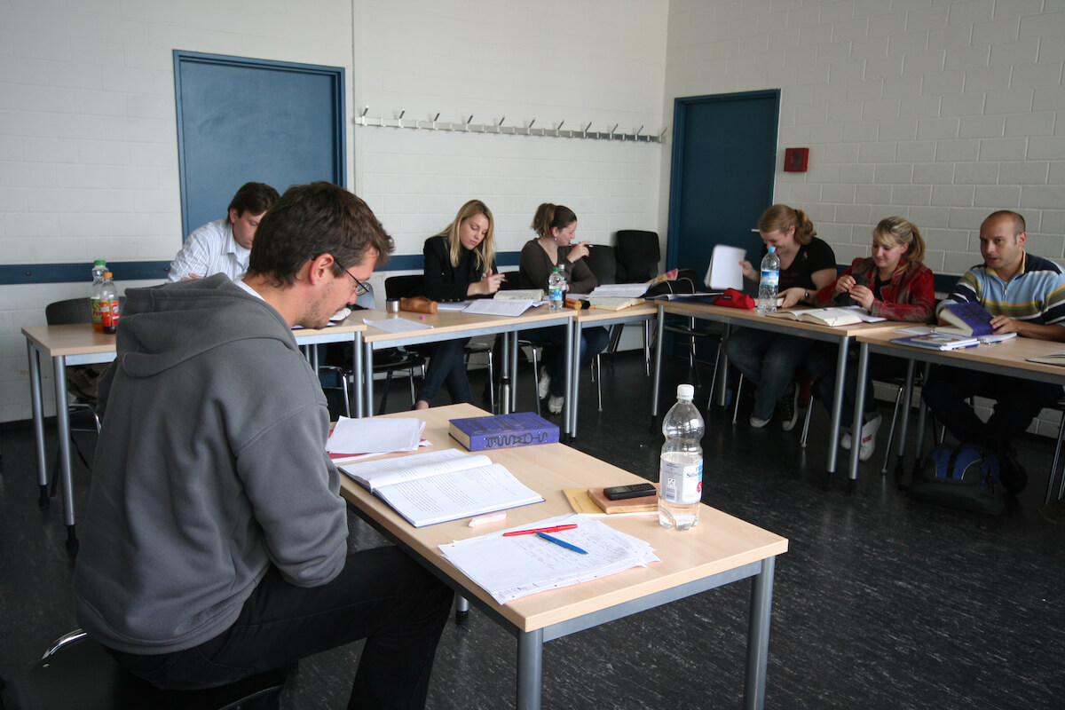 academia linguae lateinkurse