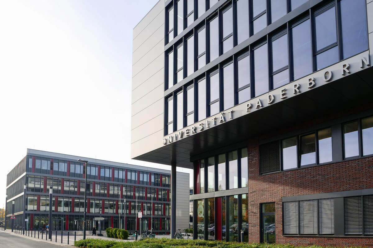 Campus Bockenheim, Uni Frankfurt