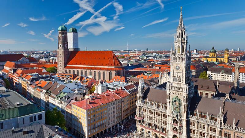 Latinum Deutschland