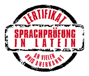 sprachpruefung in latein