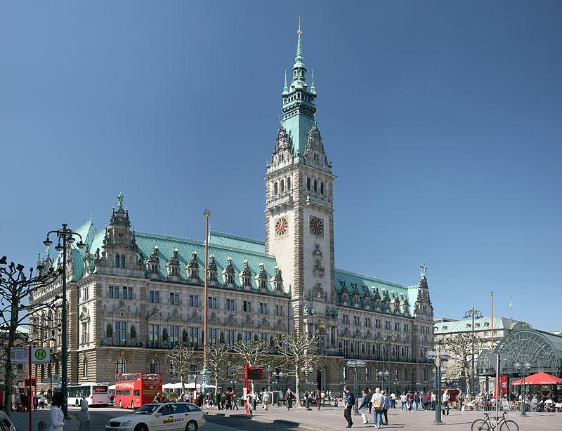 Hamburg Adressen